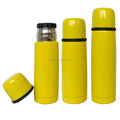new double wall stainless steel vacuum flask high quality water bottles