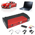 3 led light double USB output multi-function jump starter
