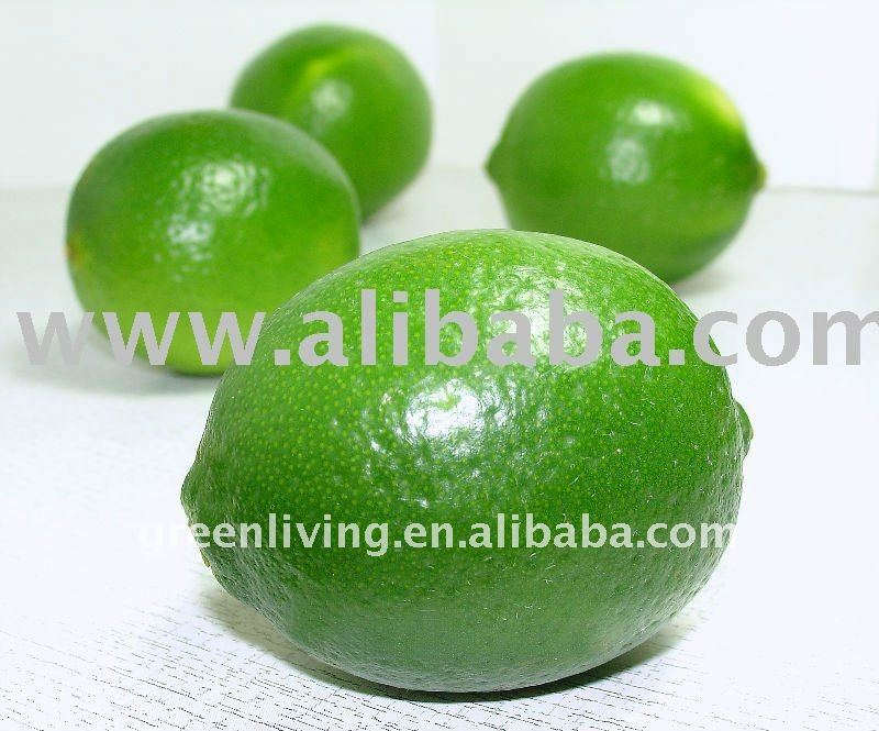 citrus fruit green lemon