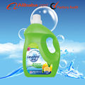 Good quality ,good price,Leafed mild antibacterial laundry detergent liquid supplier
