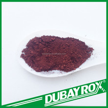 Advantaged Synthetic Iron Oxide Brown Good for Face Brick Color