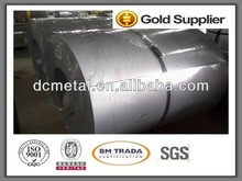SPCC Z80g Hot Dipped Galvanzed Steel Coil