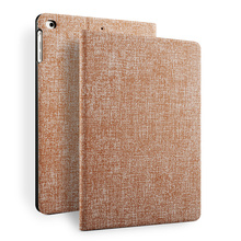 Wholesale bulk buying China Factory Hot Selling Multi-color Jeans Texture case for ipad mini 123 case for ipad mini 2