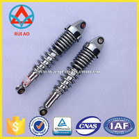 adjustable rear motorcycle shock shock absorber for wy125