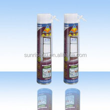 PU Foam Sealant for Wood