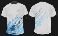 NEW 100% cotton screen printing wholesale t shirt design, custom t-shirt design by your own