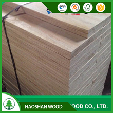 China Supplier laminated scaffolding wooden planks LVL plywood
