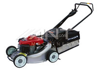 Gasoline Lawn mower Grass Cutter ANT196P Honda 19 Inch