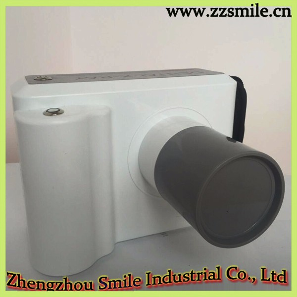 Z-HF20 High Frequency Portable Dental X-ray Camera/Dental Xray Unit with LCD Touch Setting