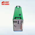 Oxyhydrogen Flame Enameled Wires Welding Machine, Copper Wire Welding Machine