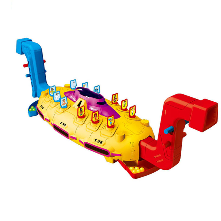 Funny intelligent toys-The submarine board <strong>game</strong> for wholesales OT95232118