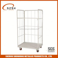Foldable Security Standard Steel Roll Cage