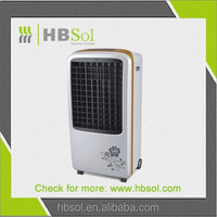 2015 Popular Aircooler/Electronic Control Panel cooling fan/Floor Standing Air Cooler