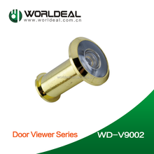 High quality security door scope door eye viewer peephole