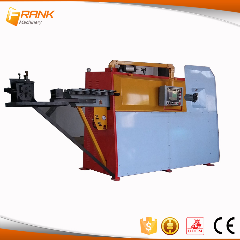 Automatic product Hydraulic Press Brake / steel rebar bending machine