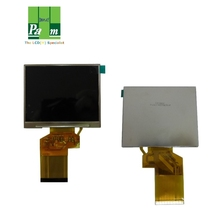 Ver small lcd display touch screen 320x240 3.5 tft module