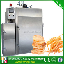 Sausage/ salami/ ham/ smoking oven/ smokehouse/ smoked machine for sale