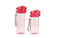 Factory Wholesale 700ml Gym Running Hiking Bike Bicycle Cycling Sports Water Bottle Plastic