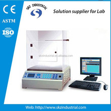 Water-Vapour Resistance and thermal conductivity testing machine