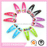 Factory Direct colorful wholesale fashion claws jaw hair clips