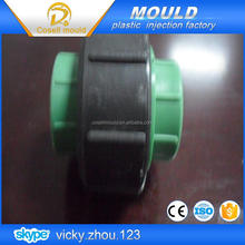 frp mould making/ bend pipe fitting mould/pvc elbow connection mould