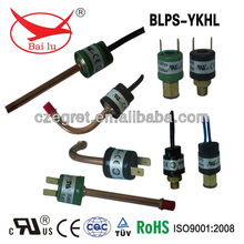 air conditioner oil pressure switch
