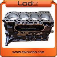 aftermarket 5L engine parts for Toyota hiace engine block