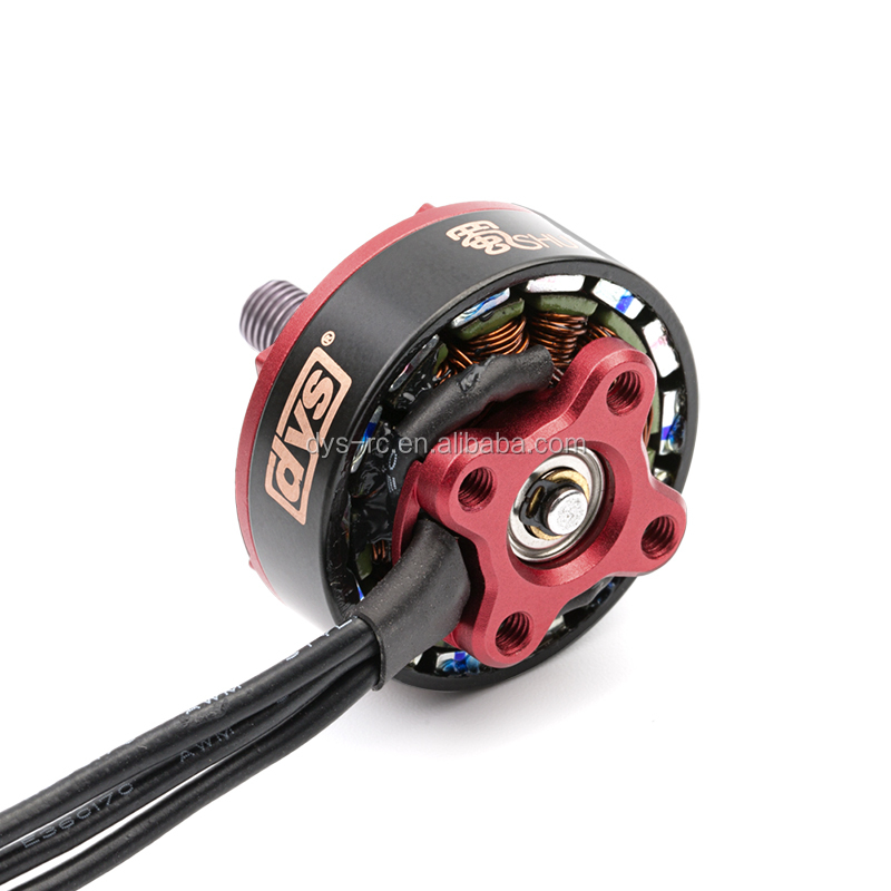 DYS Samguk series SHU2306 KV2500 KV2800 30A ESC FPV Racer  electrical brushless  dc  motor for quadcopter