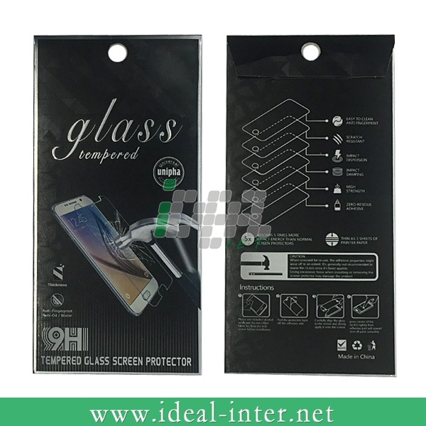 0.26mm Tempered Glass Screen Protector for Samsung Galaxy S4 Mini