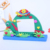 Customized Educational Children Handmade EVA Photo Frame