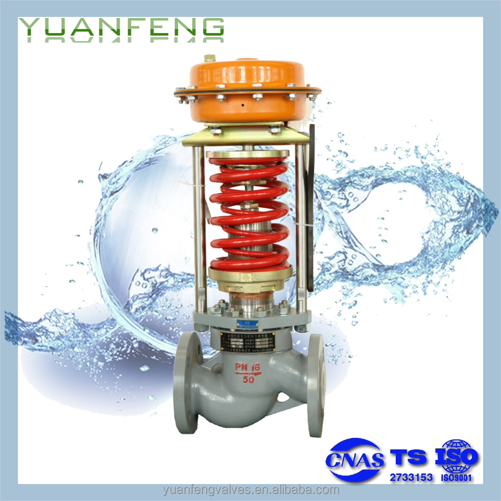 ZZY REGULATOR Self-Operated Pressure Regulating(Control) Valve