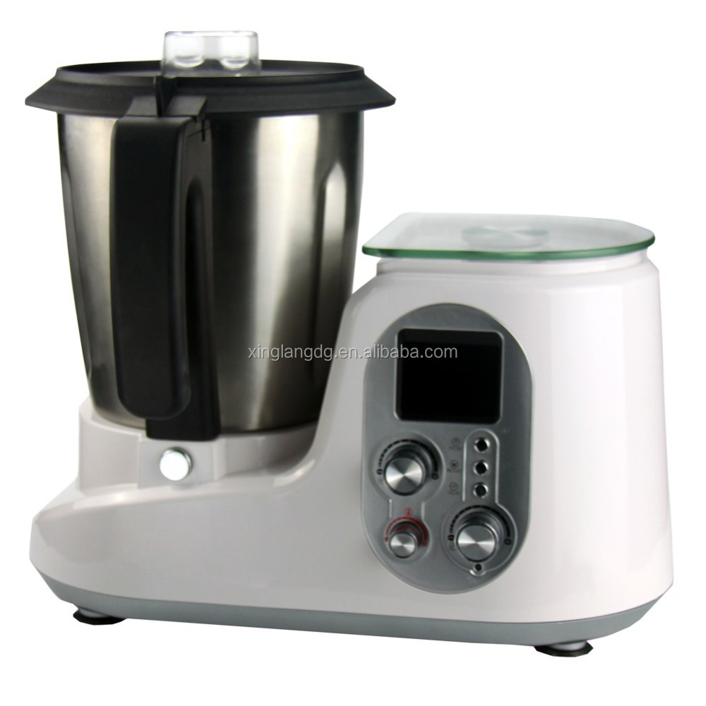 food processor SH-398 kitchen appliances easy cooking