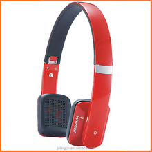 2015 free sample bluetooth headset speaker for all mobile phone from china