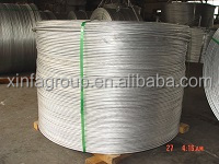 aluminum rod for electrical purpose