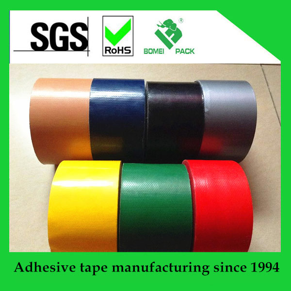 27/35/50/70 Mesh Poplular Designed Prices Colorful Cloth Duct Tape