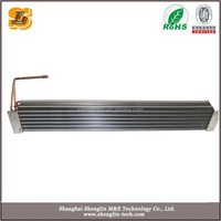 China high performance dehumidifier evaporator