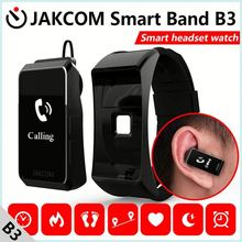 Jakcom B3 Smart Watch 2017 New Premium Of Earphones Headphones Hot Sale With Bike To Bike Intercom Talk Auriculares Pilot