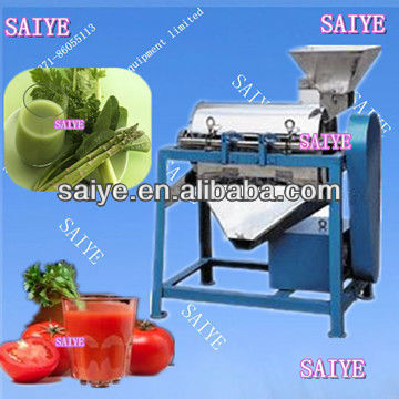 Multi vegtable and fruit beating machine