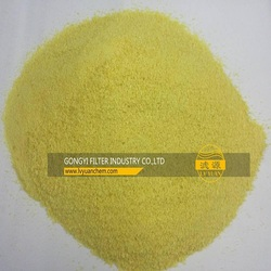 looking for agents to distribute our products flocculant pac polyaluminium chloride manufacturer