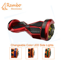200cc high quality smart drfting scooter