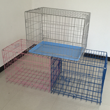 Decorative Dog Crates Plastic Tray