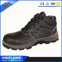 MIddle East Leather Steel Safety Footwear, Safety Shoes