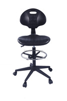2015 new deisgn and style ESD anti static lab stool