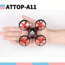 A11 2017 newest hot sell 2.4G quadcopter shenzhen china