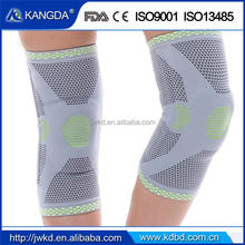 free sample knee support pads sleeve for sport safety with CE,ISO FDA