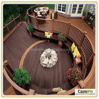 wpc indoor and outdoor decking flooring with best price and quality