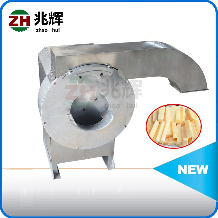 Professional French Fry Potato Cutting Machine/Cutter/Slicer for Sale