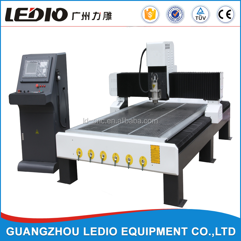 wood MDF 3D cnc engraving /cutting / carving Router Machine price