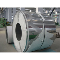 Cold rolled plain carbon steel sheet in coil export to S.A.