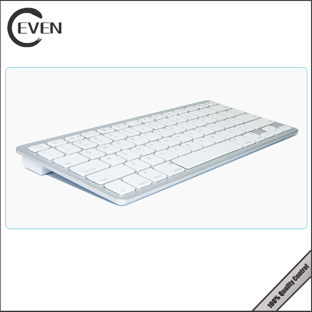 US Version keyboard For Apple A1314 Wireless Bluetooth keyboard white